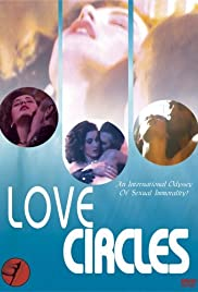 Love Circles (1985) Poster - Movie Forum, Cast, Reviews