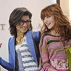 Bella Thorne and Zendaya in Frenemies (2012)