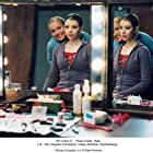 Michelle Trachtenberg and Hayden Panettiere in Ice Princess (2005)