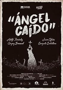 Quality movie downloads Ángel Caído [1280x720] [HDRip] [360p] (2017), Javier Cifrián
