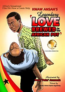 Love Brewed in the African Pot (1981)