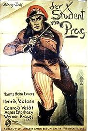Der Student von Prag (1926) film en francais gratuit