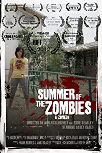 UK online movie downloads Summer of the Zombies [720x480]