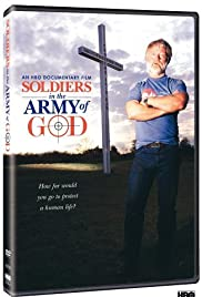 Soldiers in the Army of God Poster