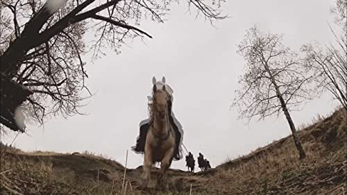 """View the second season trailer for AMC's """"Hell on Wheels."""""""