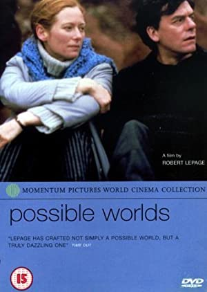 Where to stream Possible Worlds