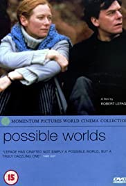 Possible Worlds(2000) Poster - Movie Forum, Cast, Reviews