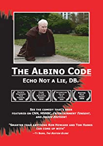 Movie stream downloads The Albino Code by [iPad]