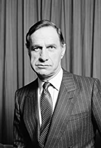 Primary photo for Geoffrey Palmer