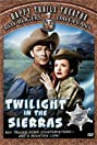 Twilight in the Sierras (1950) Poster