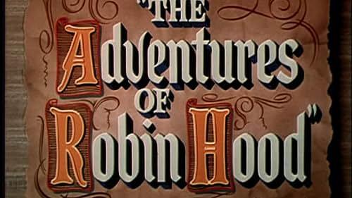 Trailer for the classic Errol Flynn film The Adventures of Robin Hood
