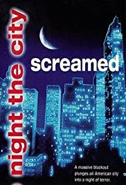 The Night the City Screamed Poster