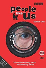 People Like Us Poster - TV Show Forum, Cast, Reviews