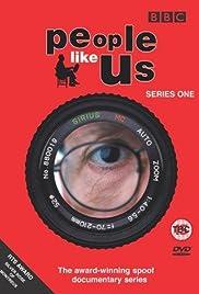 People Like Us Poster