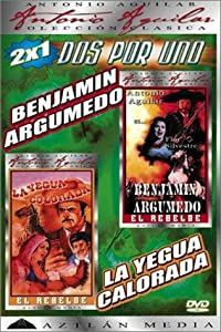Old movie downloads for free La yegua colorada Mexico [360x640]
