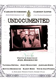 Undocumented Poster