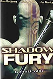 Shadow Fury Poster
