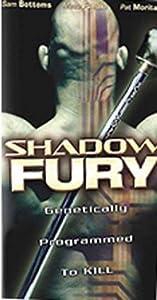 imovie free download Shadow Fury by [WEBRip]