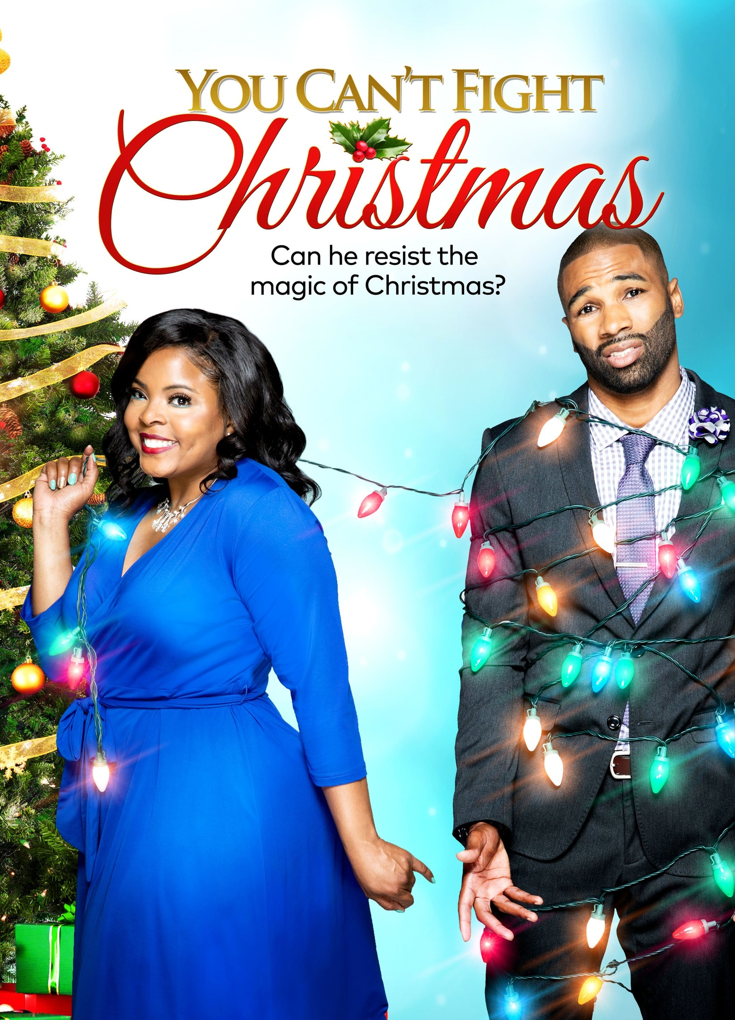 you cant fight christmas 2017 imdb - A Country Christmas Cast
