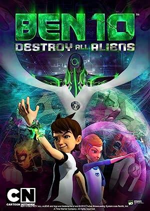 Permalink to Movie Ben 10: Destroy All Aliens (2012)