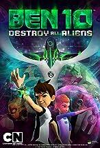 Primary image for Ben 10: Destroy All Aliens