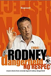 Primary photo for Rodney Dangerfield: Exposed
