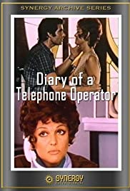 Diary of a Telephone Operator Poster