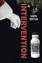 Intervention: Santa Edition Poster