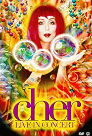 Cher: Live in Concert from Las Vegas USA
