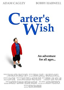 3gp movies mobile download Carter's Wish USA [h.264]