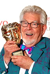 Rolf Harris Picture
