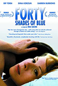 Primary photo for Forty Shades of Blue