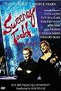 Sweeney Todd: The Demon Barber of Fleet Street in Concert (2001) Poster