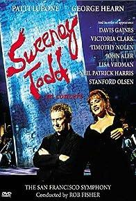 Primary photo for Sweeney Todd: The Demon Barber of Fleet Street in Concert