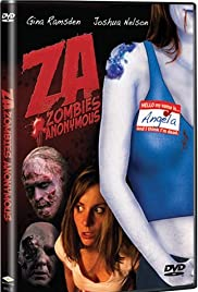 Zombies Anonymous (2006) Poster - Movie Forum, Cast, Reviews