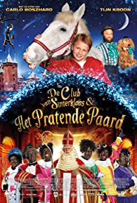 Primary photo for De Club van Sinterklaas & Het Pratende Paard