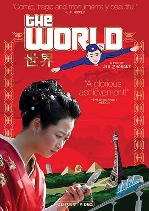 Zhangke Jia The World Movie