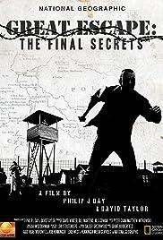 Great Escape: The Final Secrets Poster