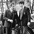 Al Pacino and Chris O'Donnell in Scent of a Woman (1992)