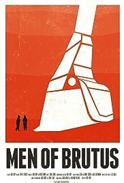 Men of Brutus Poster