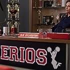 Jane Lynch in Glee (2009)