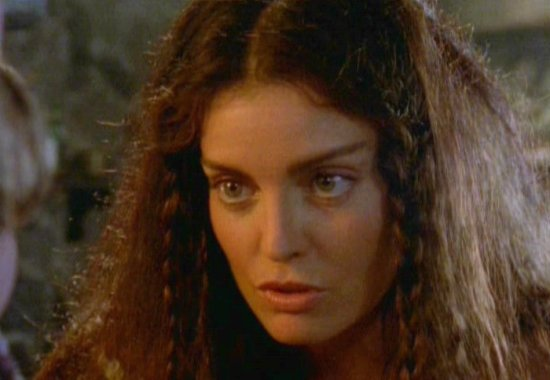 Cassandra   Witch of Donen Woods   The Highlander