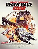 Death Race 2050 – Napisy – 2017