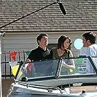 Mel Fair, Paul Nygro, and Annabeth Miller in Man Overboard (2008)
