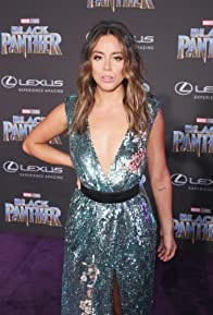 Primary photo for Chloe Bennet