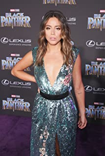Chloe Bennet Picture