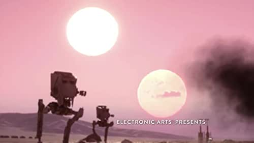 Watch the gameplay trailer for Star Wars: Battlefront.