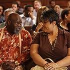 Tamela J. Mann and David Mann in Madea Goes to Jail (2009)