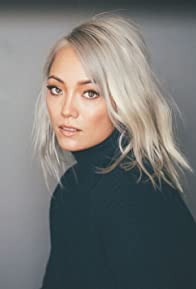 Primary photo for Pom Klementieff