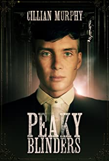 Peaky Blinders (TV Series 2013)